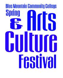 BMCC Arts and Cultural Festival Logo