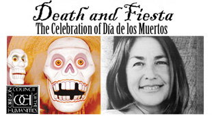 Day of the Dead graphic