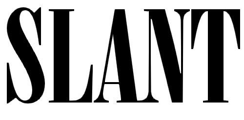 SLANT Homepage