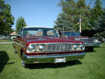 1960s Ford Fairlane