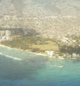 Honolulu and Diamondhead